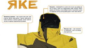 Как да се обличаме правилно