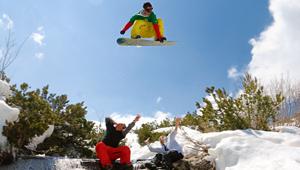 SnowCulture Photo Challenge 2009