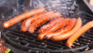 Volcom Sausage Fest