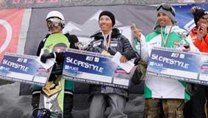 Държавно първенство по сноуборд Биг Еър и Слоупстайл - Репорт