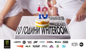 10 години Whiteroom
