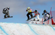 Държавно първенство по сноубордкрос и скикрос - резултати