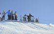 """На 18 и 19 се проведоха първите два старта за """"Европейската Купа"""" по сноубордкрос"""