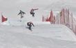 Kласиранията на националния отбор по сноубордкрос