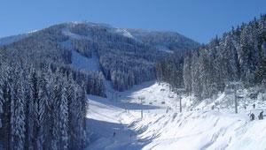 Bansko Ski Season Opens 14th December