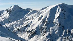 Avalanche Danger in Bansko