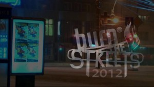 Burn The Streets 2012 – Back to the burning city!