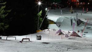 Snow Park Borosport update