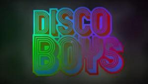 Disco Boys - онлайн премиера!