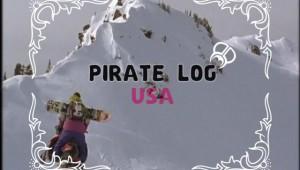 Pirate Log: USA