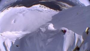 Подарък от YES Snowboards - DCP recut