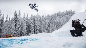PFO Week 5  - FIS Europa Cup Slopestyle