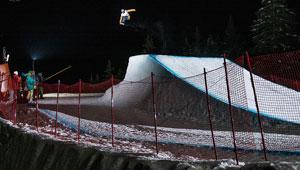 PFO Week 5 – Държавно първенство сноуборд Биг Еър 2014