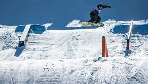 PFO Week 5 – Държавно първенство сноуборд Слоупстайл 2014