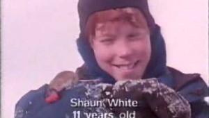 Шон Уайт се оттегля от сноуборда?