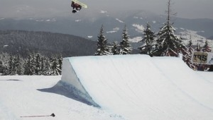 Pamporovo Freestyle Open 5