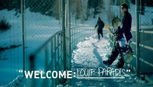 Луиф Паради отива в отбора на Adidas