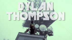 Dylan Thompson - Full Part By Neff