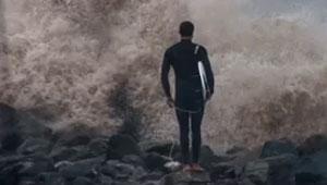 Сърф видео от миналия уикенд на Черно Море