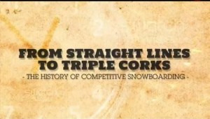 From Straight Lines to Triple Corks - Episode 1