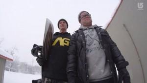 Burton Presents : Zak Hale and Ethan Deiss Full Part