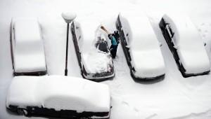 Задава се много снежна зима!