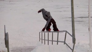 WeOutThere: Ethan Morgan Full Part