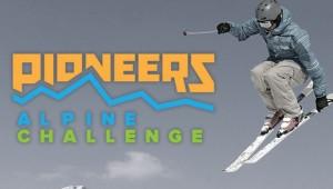 SmallFoot @ PIONEERS ALPINE CHALLENGE 2015