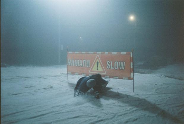 Georg Ischepp, night riding at Borovets, pic_Vid Baric