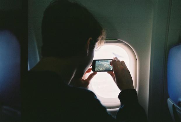 landing in Sofia, pic_Vid Baric