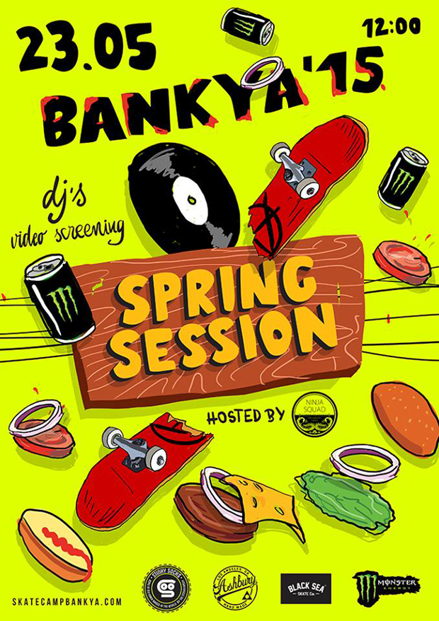 spring session 15
