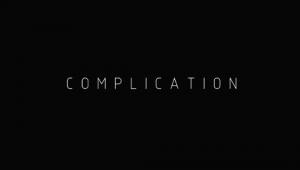 Wojtek Pawlusiak - Complication (trailer)