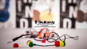 Skullcandy & Contrabanda с интересна промоция