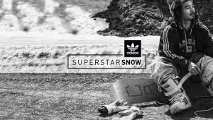 adidas Snowboarding presents Superstar Snow
