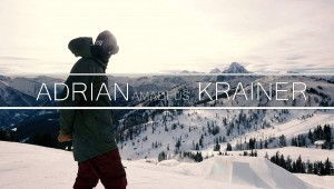 Adrian Krainer - Season Part 2015