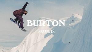 Burton Presents 2016 - Mikkel Bang и Mikey Rencz