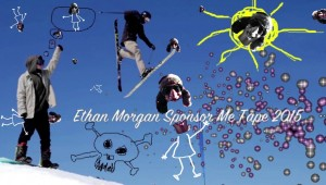 Ethan Morgan Sponsor Me Tape 2015