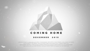 COMING HOME | Teaser | 2015