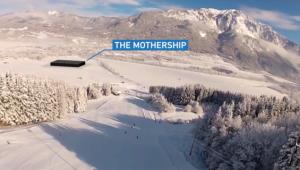 Новите дъски Capita идват от планините на Австрия
