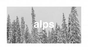 projectDETOUR - ALPS