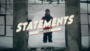 STATEMENTS - SNOW COUNTRY - CHAPTER 2