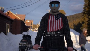 The Middle/Path Project Episode Two -