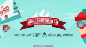 World Snowboard Day 2015 @ Bar Switch