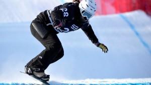 Сани Жекова ще се състезава в Монтафон