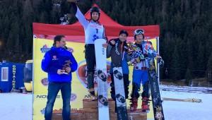 Радослав Янков - Купа и Първо място