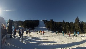 Pamporovo Opening