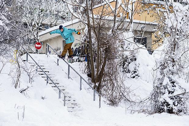 Ivan ivanov- fs noseslide