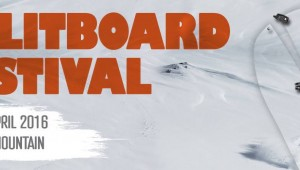Splitboard Festival 2016