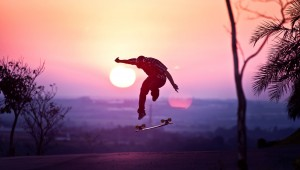 Best Trick и видео премиера на Polar Skate Co.