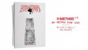 Ninja Squad представя Method Mag в България